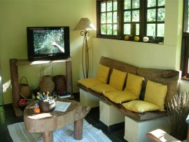 Sala de TV e Vídeo